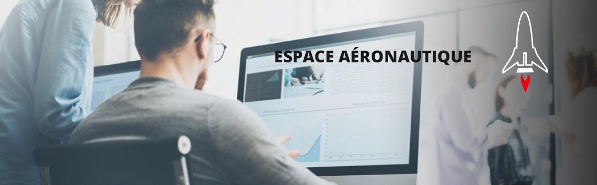 Automatismes et solutions pour l'aéronautique