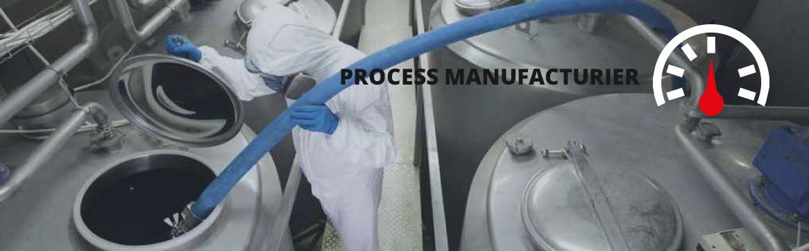Conception de systèmes manufacturiers