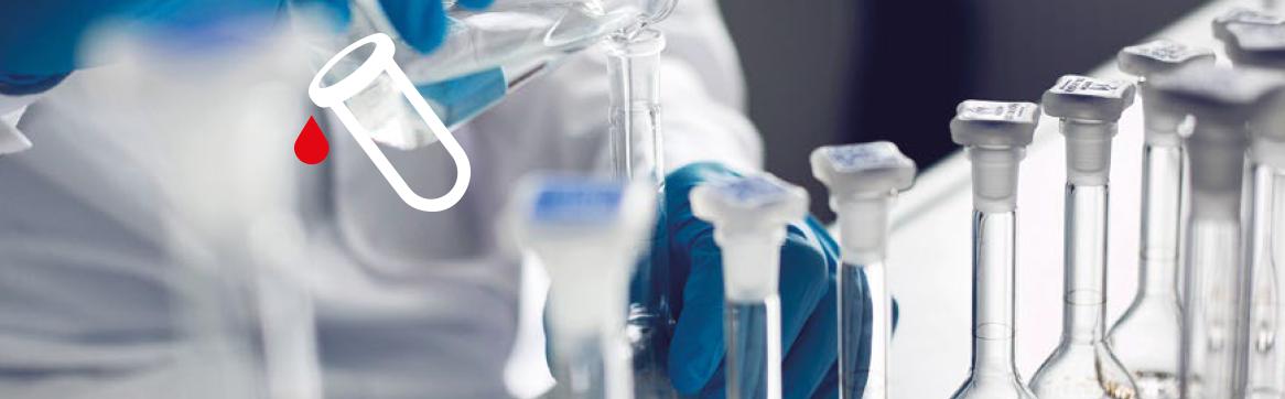Automatismes industriels dans le domaine médical et Chimie