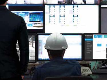 Services et Maintenance des systèmes d'automatisation et d'informatisation